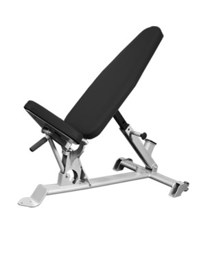 RENT Muscle D Fitness Elite Decline Adjustable Bench
